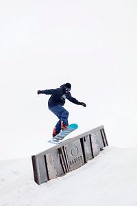 2013 U.S. Snowboarding Spring Camp at Mammoth, CA Photo: Sarah Brunson/U.S. Snowboarding
