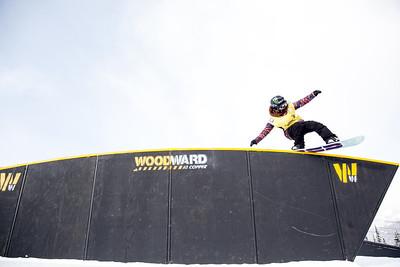 Snowboarding 2013-14