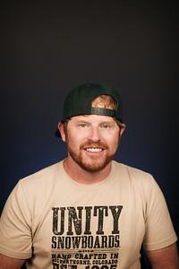 Spencer Tamblyn 2014-15 U.S. Snowboarding Team Photo: USSA