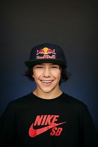 2014-15 U.S. Snowboarding Team Photo: USSA