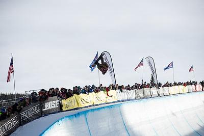 Snowboarding 2014-15