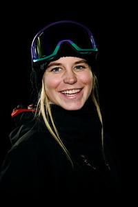 Maddie Mastro 2015-16 U.S. Snowboarding headshot Photo: U.S. Snowboarding