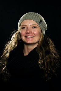 Jessika Jenson 2015-16 U.S. Snowboarding headshot Photo: U.S. Snowboarding