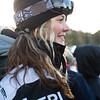 Jessika Jenson<br /> Snowboard Slopestyle finals<br /> 2016 U.S. Snowboarding Grand Prix at Mammoth<br /> Photo: Sarah Brunson/U.S. Snowboarding