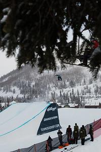Roope Tonteri 2016 Team USA Winter Champions Series - Copper, CO Big Air snowboarding finals Photo: U.S. Snowboarding