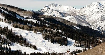 2017 Toyota U.S. Grand Prix - Snowboardcross at Solitude Resort Photo: U.S. Snowboarding