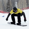 Hagen Kearney <br /> Qualifiers<br /> 2017 Toyota U.S. Grand Prix - Snowboardcross at Solitude Resort<br /> Photo: U.S. Snowboarding