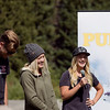 (l-r) Alex Deibold, Faye Gulini and Whitney Gardner<br /> <br /> USSA press conference announcing that Solitude Mountain Resort will host the snowboardcross and ski cross events for the 2019 FIS Freestyle and Snowboard World Championships. In preparation for the World Championships, Solitude will host a test event, featuring a snowboardcross FIS World Cup and Grand Prix skicross event, Jan. 19–22, 2017<br /> Photo: USSA