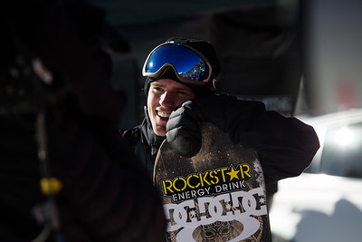 Mons Roisland Snowboard Big Air finals 2017 Toyota U.S. Snowboarding Grand Prix at Copper, CO Photo: Sarah Brunson/U.S. Ski & Snowboard