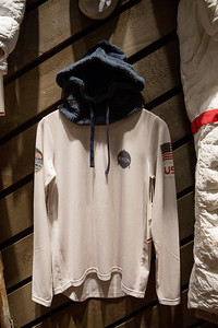 2018 Burton Olympic U.S. Snowboard Team uniform unveiling in New York City Photo: U.S. Ski & Snowboard