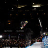 Snowboard Halfpipe finals<br /> 2018 Toyota U.S. Snowboarding Grand Prix at Mammoth Mountain, CA<br /> Photo: Sarah Brunson/U.S. Ski & Snowboard