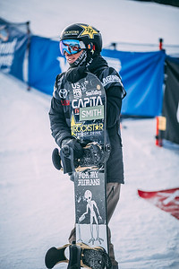 Chase Josey Snowboard halfpipe finals 2018 Toyota U.S. Snowboarding Grand Prix at Aspen/Snowmass, CO Photo: Ryan Wachendorfer // Editorial use only. For licensing please email: ryan.wachendorfer.vssa@gmail.com