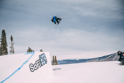 Nik Baden X Games Aspen Photo © Ryan Wachendorfer // Editorial use only. For licensing please email: ryan.wachendorfer.vssa@gmail.com