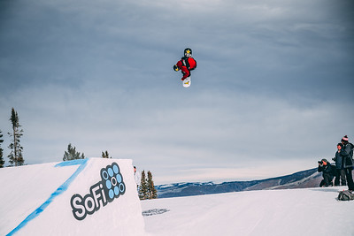 Chris Corning X Games Aspen Photo © Ryan Wachendorfer // Editorial use only. For licensing please email: ryan.wachendorfer.vssa@gmail.com