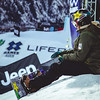 Arielle Gold<br /> Snowboard Halfpipe<br /> X Games Aspen<br /> Photo © Ryan Wachendorfer // Editorial use only. For licensing please email: ryan.wachendorfer.vssa@gmail.com