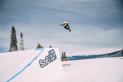 Kyle Mack X Games Aspen Photo © Ryan Wachendorfer // Editorial use only. For licensing please email: ryan.wachendorfer.vssa@gmail.com