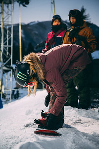 Chloe Kim Snowboard Halfpipe X Games Aspen Photo © Ryan Wachendorfer // Editorial use only. For licensing please email: ryan.wachendorfer.vssa@gmail.com