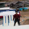 Ty Walker<br /> U.S. Ski & Snowboard Project Jump at the Utah Olympic Park<br /> Photo © U.S. Ski & Snowboard