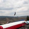 Hagen Kearney<br /> U.S. Ski & Snowboard Project Jump at the Utah Olympic Park<br /> Photo © U.S. Ski & Snowboard