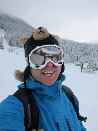 Stevens Pass - Hike, Ride, and Grill