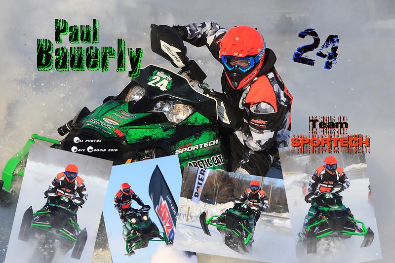 Paul Bauerly 24
