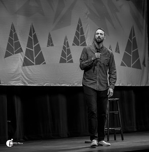 Snowed in Comedy Tour | Royal Theatre | Victoria BC