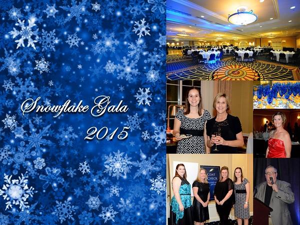 Snowflake Gala 2015