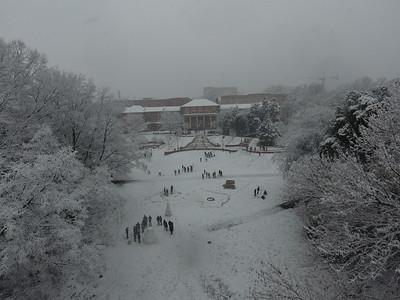 Snowmageddon 2018