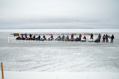 Devils Lake Race 2-13-16