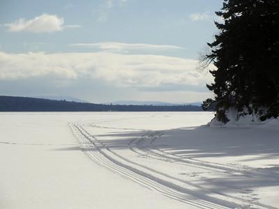 012 Snowmobile Season