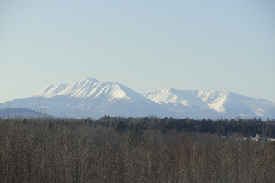 Something tells me I am going to take way too many pics of the Mtn.