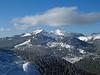 2053 Tinkham & Silver Peaks