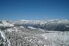 2024 Lake Keechelus & Alpine Lakes Wilderness Peaks