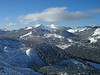 2053 Tinkham & Silver Peaks Lost Lake