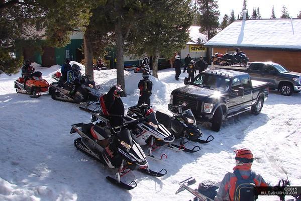 20150210 West Yellowstone 3