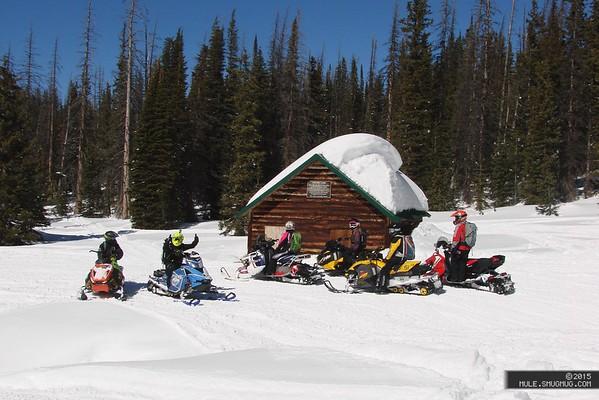 20150309 AWSC Snowies Day 1