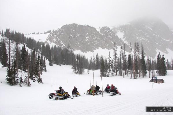 20150312 AWSC Snowies Day 4