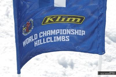 2016 Jackson Hillclimbs