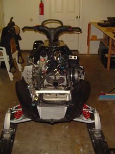 2008 Repairs