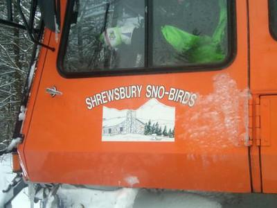 Shrewsbury Sno-Birds 2006 Tucker our first year 2010-2011