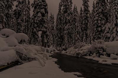 Cool Creek