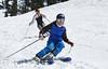 Tracy and Anna ski 2016