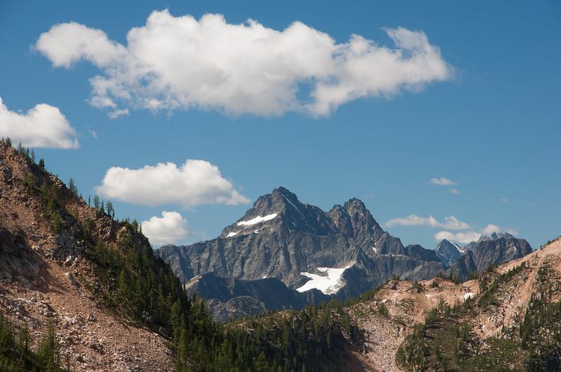 Vexing Mountain