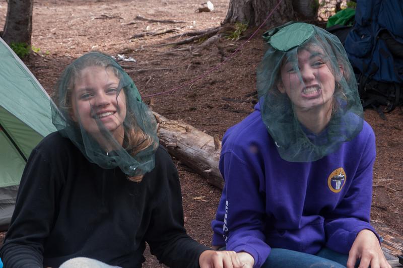 Jane and Oona