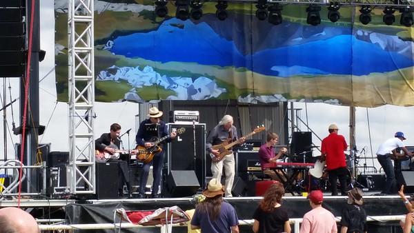 Snowy Range Music Festival 2015