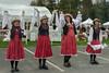 Morris dancers #8, Vancouver, BC