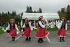 Morris dancers #7, Vancouver, BC