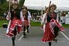 Morris dancers #10, Vancouver, BC