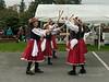 Morris dancers #11, Vancouver, BC