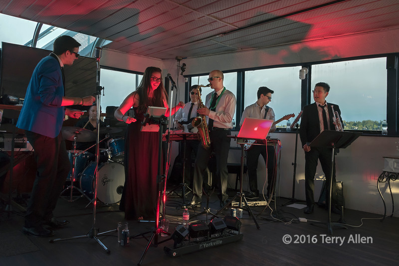 Harbour Cruise #3, Vancouver, BC 2016